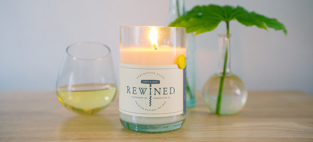 Rewined Blanc Collection