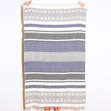 Ixchel Beach Throw: Navy