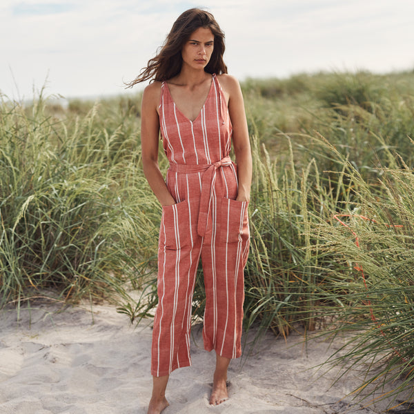 The Cabiria Jumpsuit
