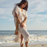 The Maxi XO Caftan