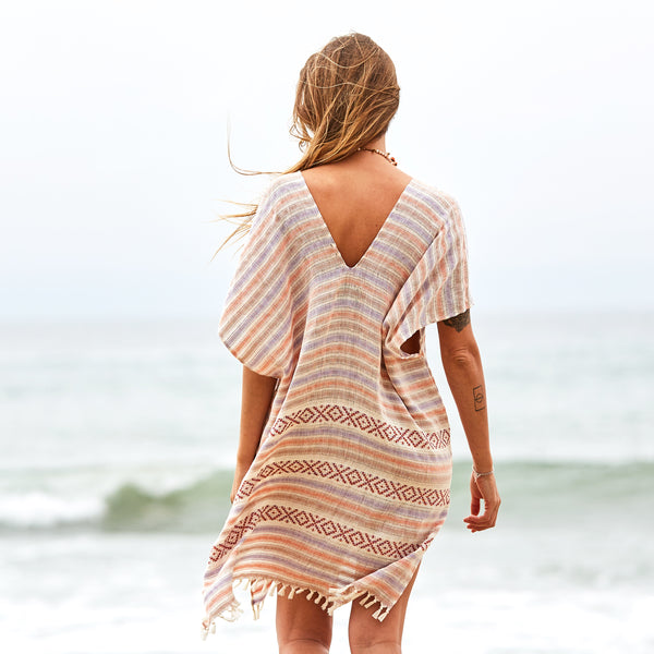 XO Caftan in Horizon