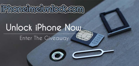 Free iPhone ime check giveaway