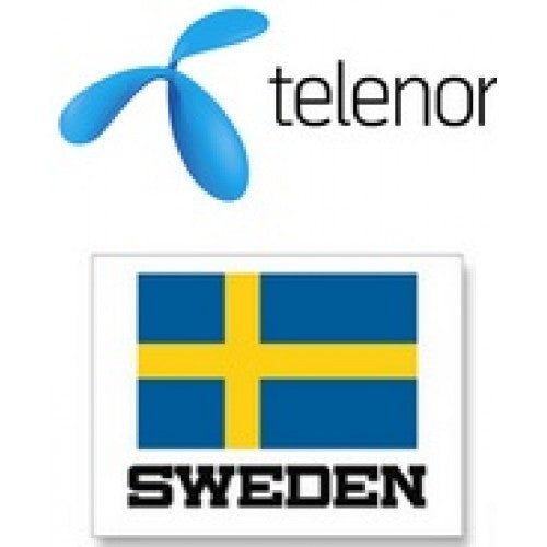 unlock  Telenor Sweden iphone For Iphone 7plus,7, 6, 6S Plus, 6S, 6 +, SE, 5C, 5S, 5, 4S,