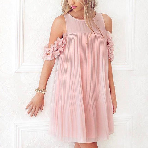 Party Swing Dress