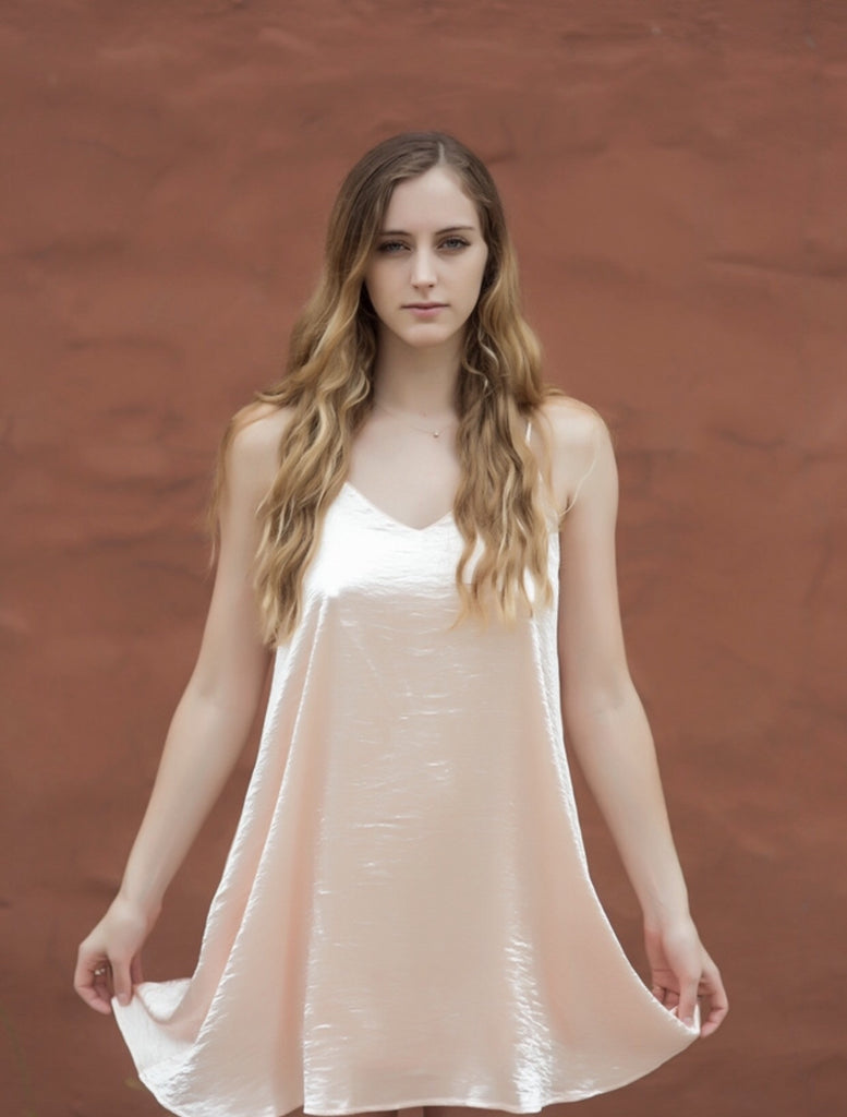 Gabi Slip Dress