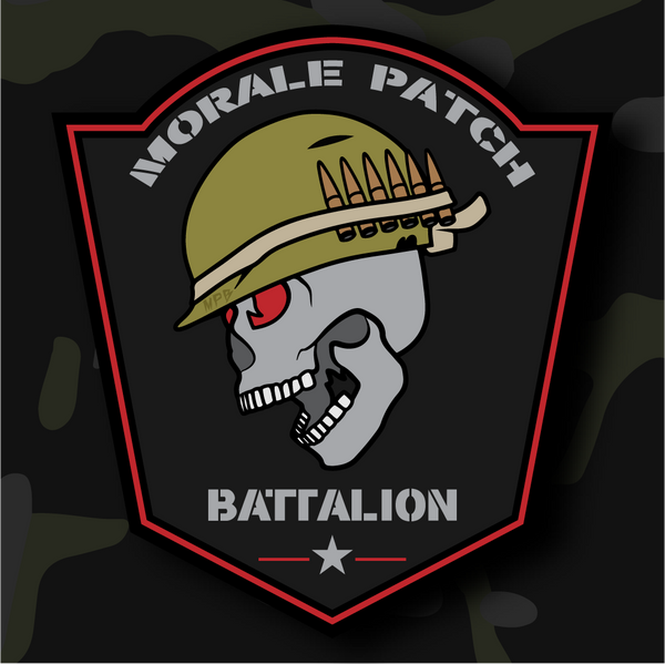 Morale Patch Battalion