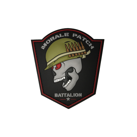 Morale Patch Battalion Membership