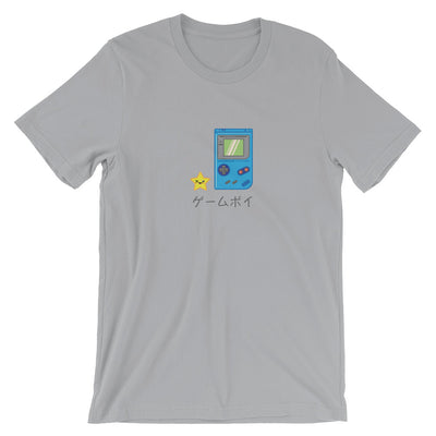Gameboy T-Shirt - Online Aesthetic -  Tumblr Kawaii Aesthetic Shop Fashion