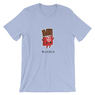 Kit Kat T-Shirt - Online Aesthetic -  Tumblr Kawaii Aesthetic Shop Fashion