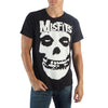 Misfits Classic Black T-Shirt - Online Aesthetic -  Tumblr Kawaii Aesthetic Shop Fashion