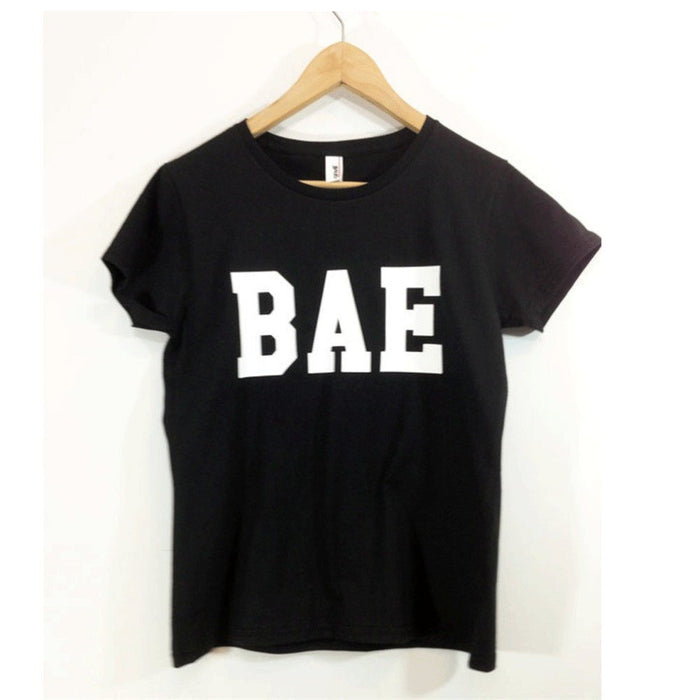 BAE Print T-Shirt -  - Online Aesthetic Shop - 1