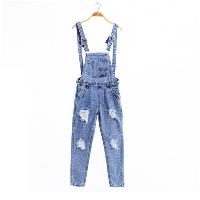 Casual Jumpsuit -  - Online Aesthetic Shop - 3