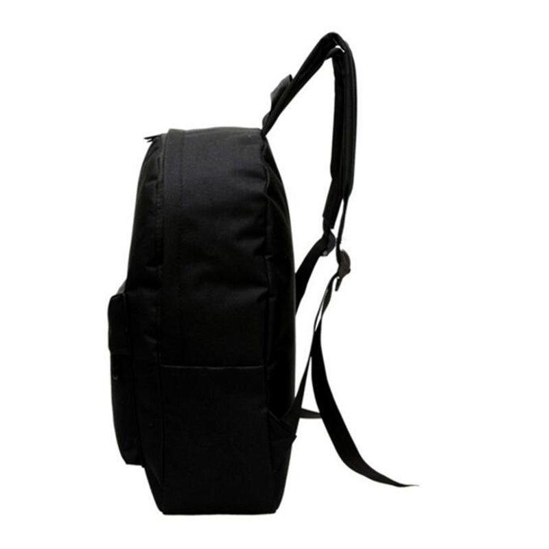 New Women Canvas Backpack -  - Online Aesthetic Shop - 4