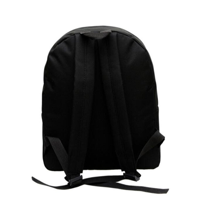 New Women Canvas Backpack -  - Online Aesthetic Shop - 5