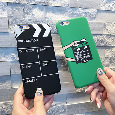 Directors Cut iPhone Cases - Online Aesthetic -  Tumblr Kawaii Aesthetic Shop Fashion