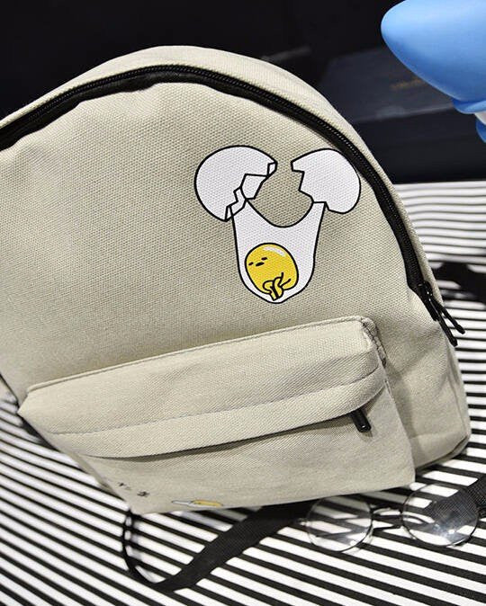 Cracking Egg Backpack -  - Online Aesthetic Shop - 10