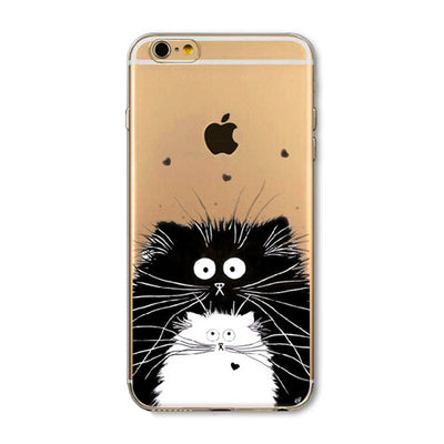 Cute Animal iPhone Cases - Online Aesthetic -  Tumblr Kawaii Aesthetic Shop Fashion