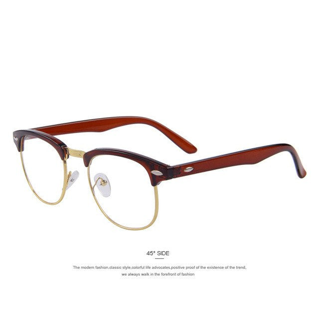Classic Ivy League Glasses - Online Aesthetic -  Tumblr Kawaii Aesthetic Shop Fashion