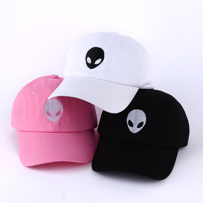 Simple Alien Hat - Online Aesthetic -  Tumblr Kawaii Aesthetic Shop Fashion