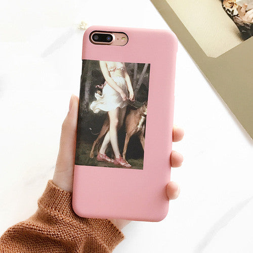 Renaissance Art iPhone Cases - Online Aesthetic -  Tumblr Kawaii Aesthetic Shop Fashion