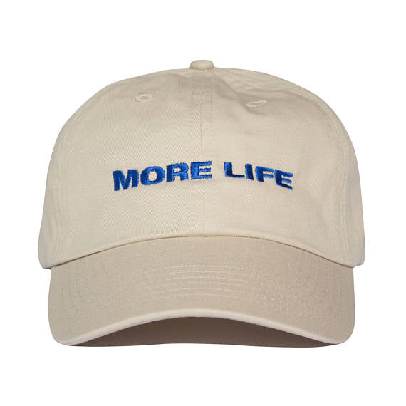 MORE LIFE Hat - Online Aesthetic -  Tumblr Kawaii Aesthetic Shop Fashion