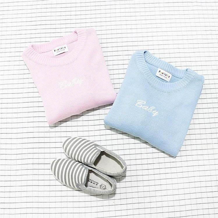 Pastel Baby Pullover -  - Online Aesthetic Shop - 14