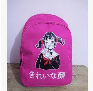 Japanese Schoolgirl Backpack -  - Online Aesthetic Shop - 2