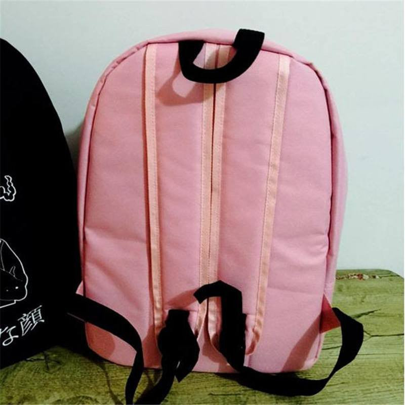 Japanese Schoolgirl Backpack -  - Online Aesthetic Shop - 4