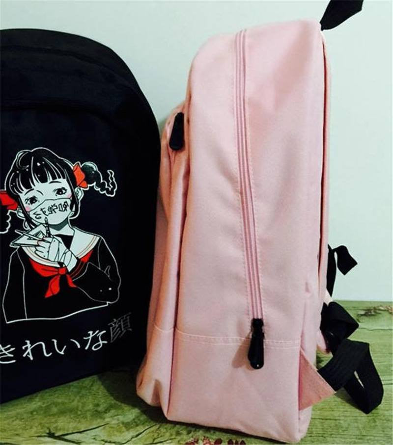 Japanese Schoolgirl Backpack -  - Online Aesthetic Shop - 13