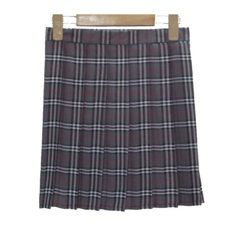 Plaid Patternered Skirts -  - Online Aesthetic Shop - 3