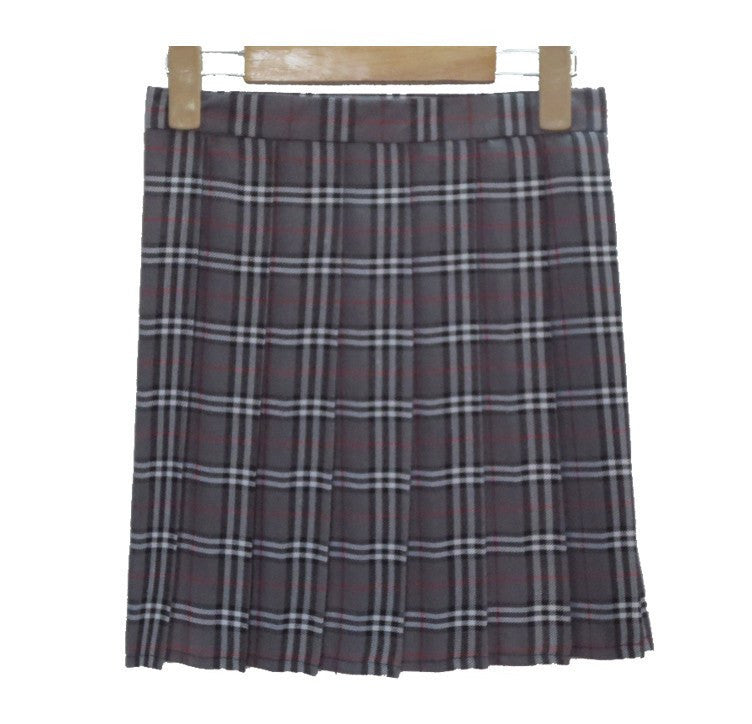 Plaid Patternered Skirts -  - Online Aesthetic Shop - 7