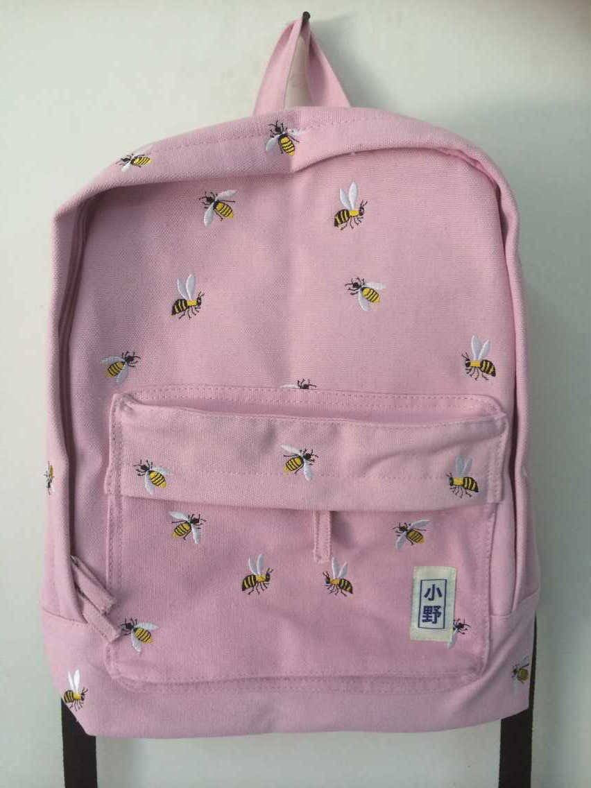 Japanese Bugs Backpack -  - Online Aesthetic Shop - 2