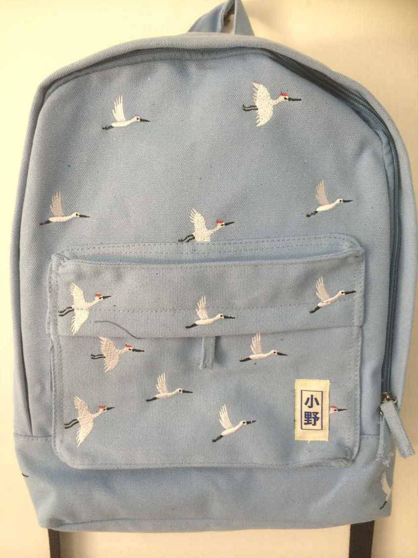 Japanese Bugs Backpack -  - Online Aesthetic Shop - 5