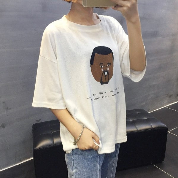 Love Kanye Shirt -  - Online Aesthetic Shop - 2