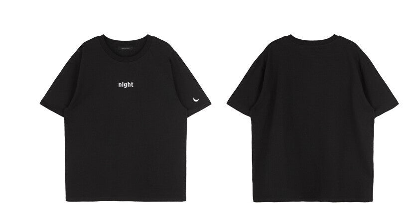 Night & Day T-Shirt - Clothes - Online Aesthetic Shop - 4