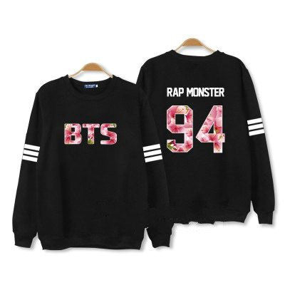 BTS KPOP 95 Sweater - Clothes - Online Aesthetic Shop - 6