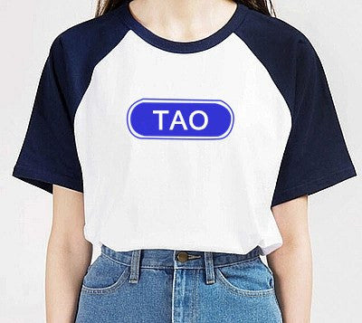 Exo Member's K-POP T-Shirt - T-Shirt - Online Aesthetic Shop - 10