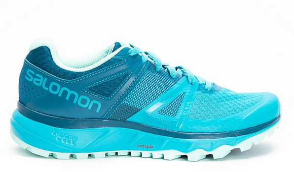 SALOMON TRAILSTER MUJER