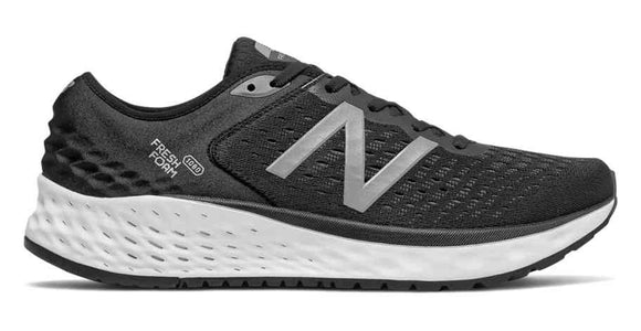NEW BALANCE FRESH FOAM 1080 v9 negra