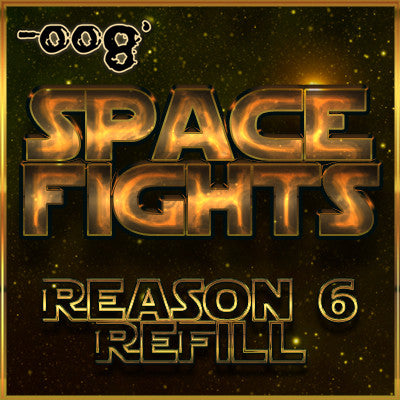 Space Fights