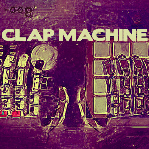 Clap Machine
