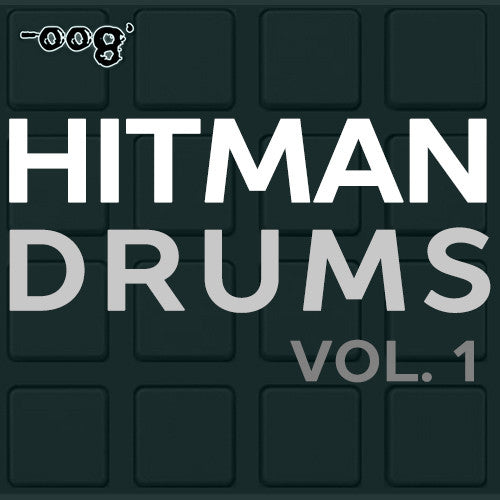 Hitman Drums 1