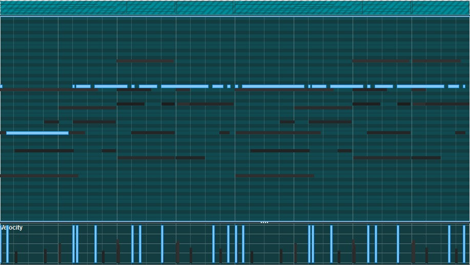 👻 FL Studio-style ghost channels in Reason