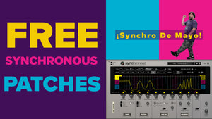 20 Free Synchronous RE Patches