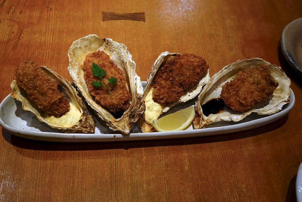 3 Easy Fried Oyster Recipes