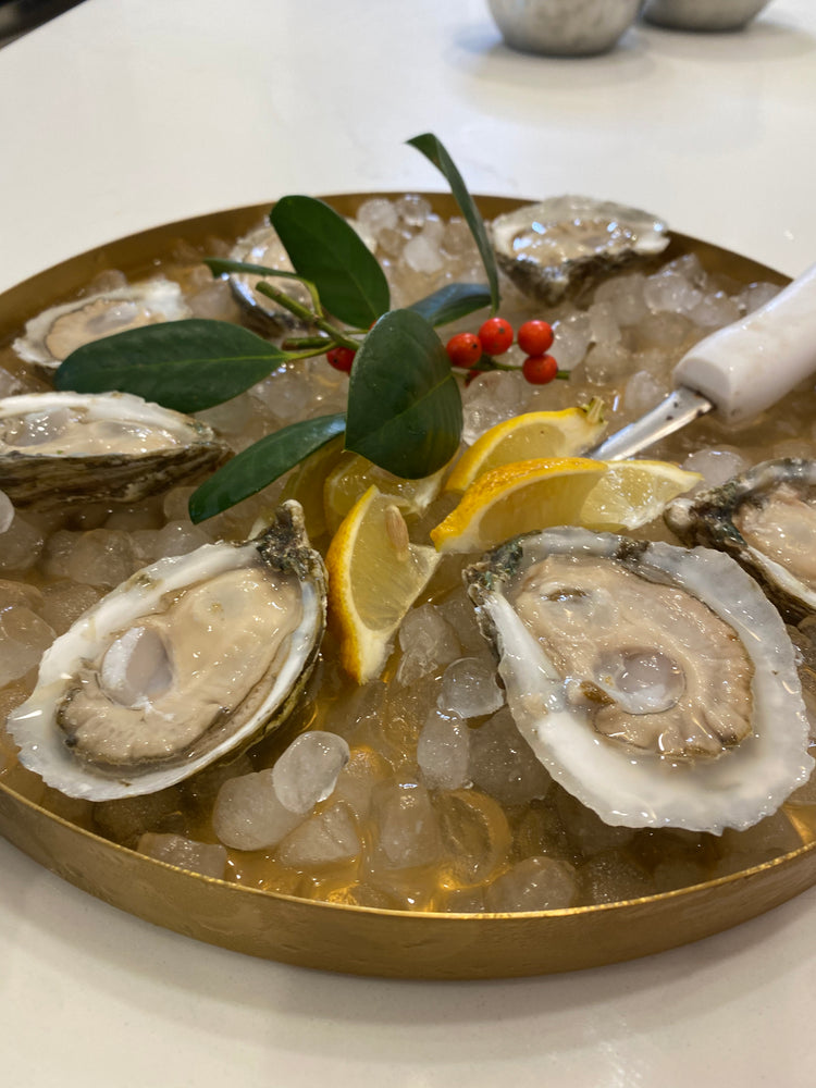 5 Ways to Enjoy Oysters This Holiday
