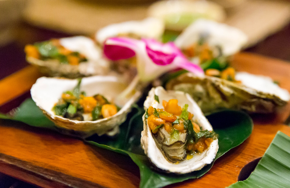 4 Unconventional Oyster Recipes For The Grill