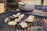 Make it For Mom: An Easy Mother's Day Oyster Roast