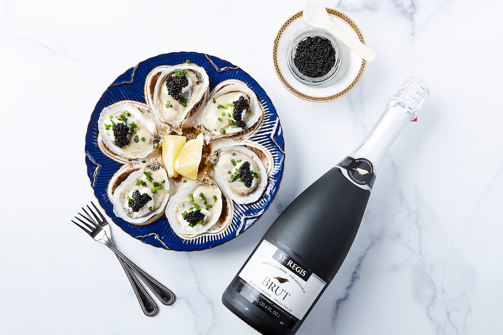 It's Shuckin' Love: Recipes for the White Stone Valentines Oyster Kit