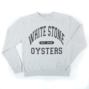 Load image into Gallery viewer, WhiteStone Collegiate Crew Neck